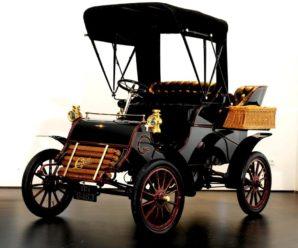 Кадиллак американские автомобили люкс класса 1902-1945