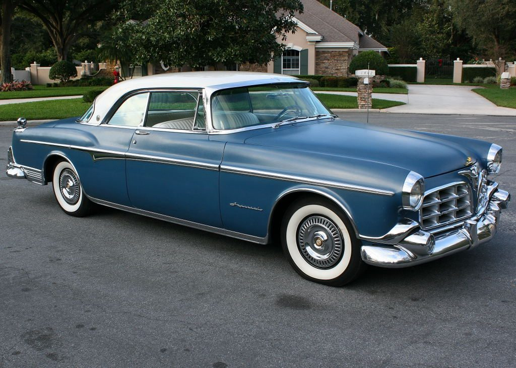 Chrysler Imperial 1955