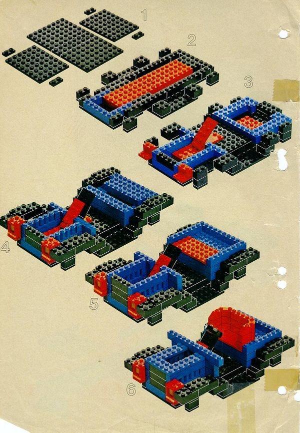 lego машинки лего