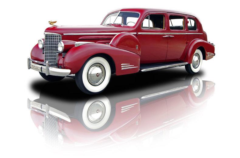 Cadillac Series 90 1940
