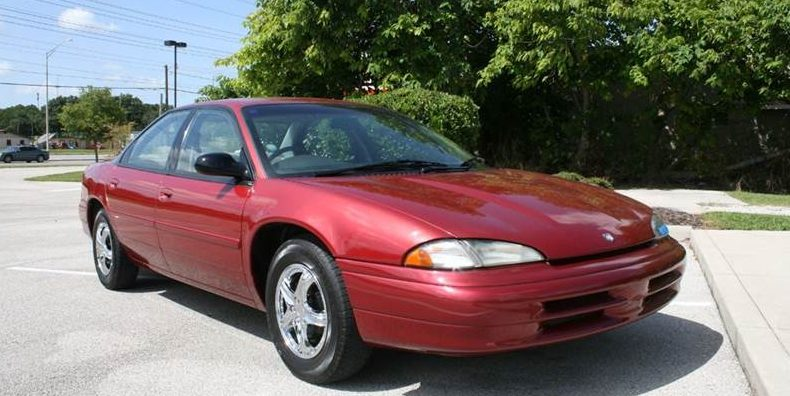 Dodge Intrepid 1993