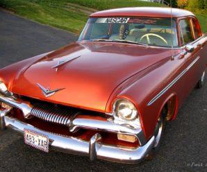 Plymouth подразделение в составе Chrysler