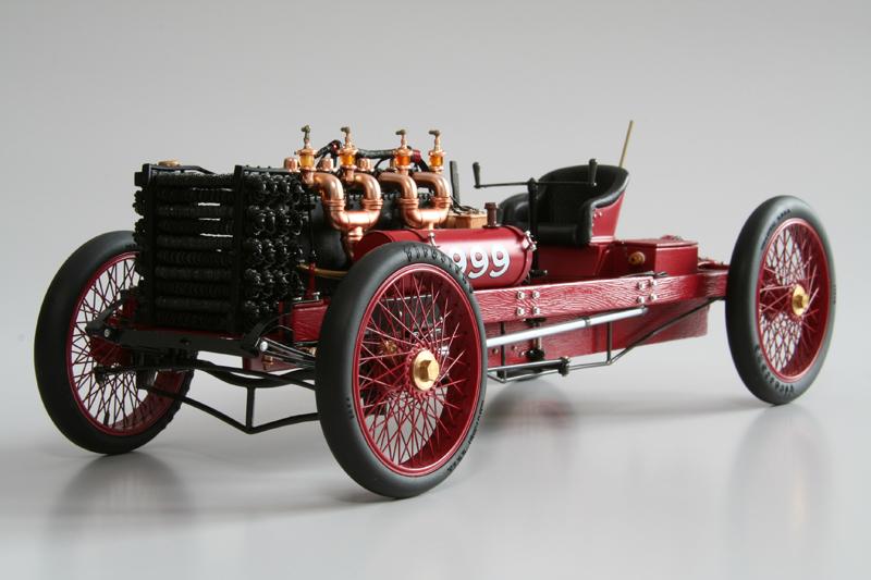Форд 1902 года