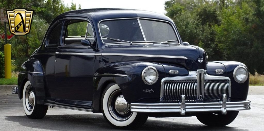 ford 1942