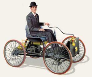 Компания Ford история Форд и ее создателя