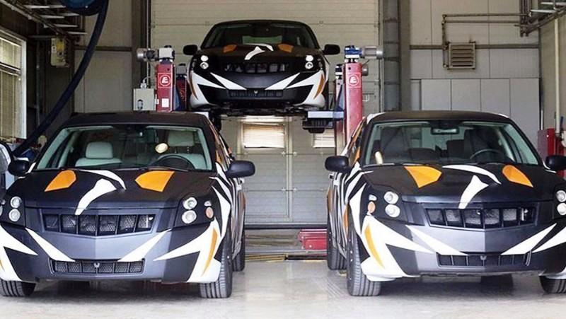 проект турецкого автомобиля 2015
