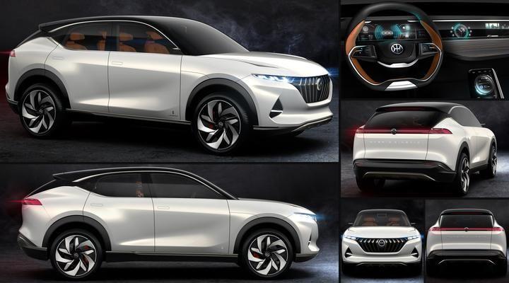 итальянский дизайн для первого национального турецкого автомобиля