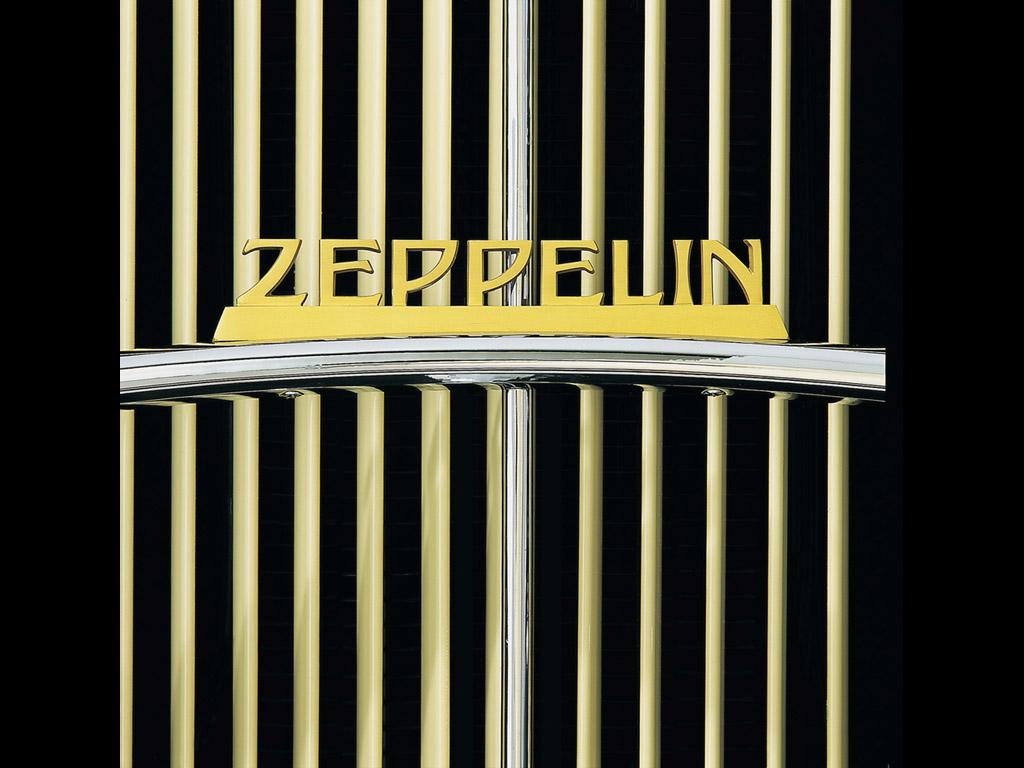 Maybach Zeppelin 1928